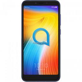 Telefon mobil Alcatel 1C (2019), Dual SIM, 8GB, 3G, Enamel Blue