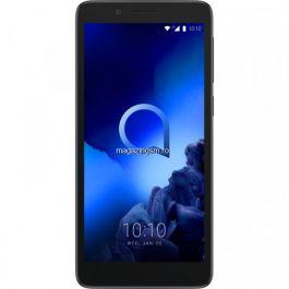 Telefon mobil Alcatel 1C (2019), Dual SIM, 8GB, 3G, Volcano Black