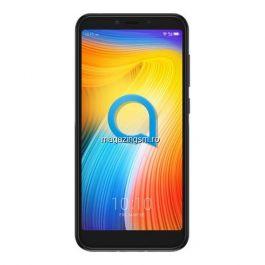 Telefon mobil Alcatel 1S (2019), Dual SIM, 32GB, 4G, Metallic Black