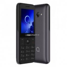 Telefon mobil Alcatel 3088X 4G Single Sim Negru