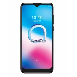 Telefon mobil Alcatel 3L (2020), Dual SIM, 64GB, 4G, Dark Chrome