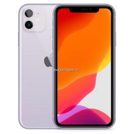 Telefon mobil Apple iPhone 11, 256GB, Purple