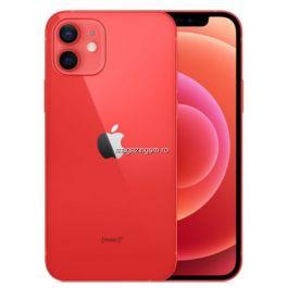 Telefon Mobil Apple iPhone 12 128GB 5G Rosu