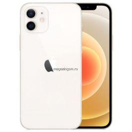 Telefon Mobil Apple iPhone 12 64GB 5G Alb