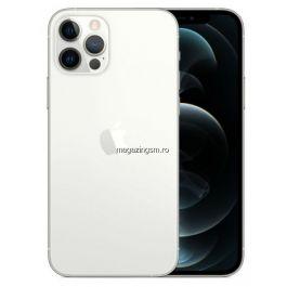 Telefon Mobil Apple iPhone 12 PRO 128GB 5G Argintiu