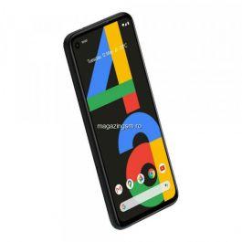 Telefon mobil Google Pixel 4a, 128GB, 6GB RAM, 4G, Black