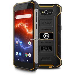 Telefon mobil MyPhone Hammer Energy 2, Dual SIM, 32GB, 4G, Orange