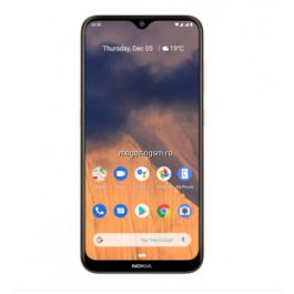 Telefon mobil Nokia 2.3, Dual SIM, 32GB, 4G, Sand