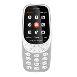 Telefon mobil Nokia 3310 (2017), Dual SIM, Grey