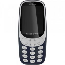 Telefon Mobil Nokia 3310, Albastru