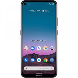 Telefon mobil Nokia 5.4 NFC, Dual SIM, 64GB, 4G, Purple