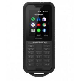 Telefon mobil Nokia 800 Tough, Dual SIM, 4G, Black
