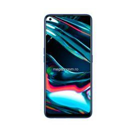 Telefon mobil Realme 7 Pro, Dual SIM, 128GB, 8GB RAM, 4G, Mirror Blue