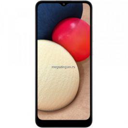 Telefon mobil Samsung Galaxy A02s, Dual SIM, 32GB, 4G, White