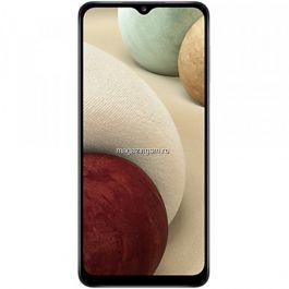 Telefon mobil Samsung Galaxy A12, Dual SIM, 32GB, 3GB RAM, 4G, White