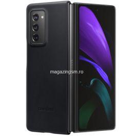 Telefon mobil Samsung Galaxy Z Fold2, Dual SIM, 256GB, 12GB RAM, 5G, Mystic Black IMEI: 354156121952313
