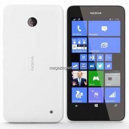 Resigilat Telefon Nokia Lumia 635 Alb