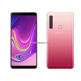 Telefon Samsung A9 2018 128GB Roz