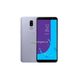 Telefon Samsung J8 32GB Lila