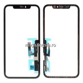 Touchscreen Apple IPhone 11 Negru