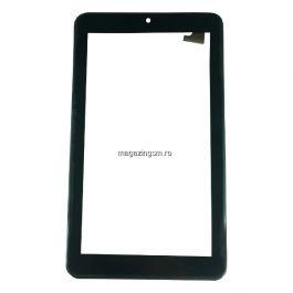 Touchscreen Cu Rama Allview Viva C701 Original Negru