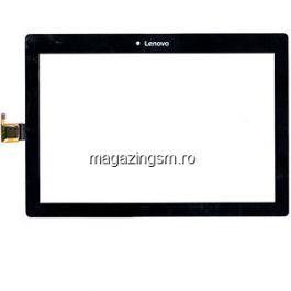 Touchscreen Lenovo Tab2 A10-30 10-inch OEM Negru
