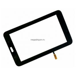 Touchscreen Samsung Galaxy Tab 3 Lite 7,0 VE SM-T113 Negru