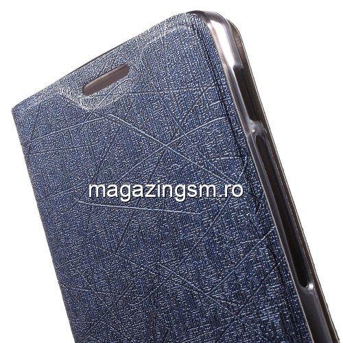 Husa Flip Cu Stand Acer Liquid Z200 Duo Dual SIM Folio
