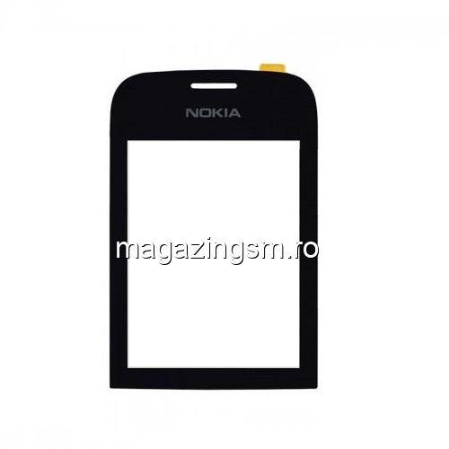 Touchscreen Nokia Asha 203 Pret