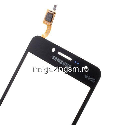 Touchscreen Samsung Galaxy J2 Prime SM G532 Negru Pret