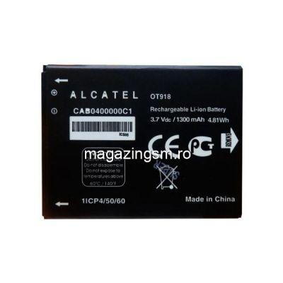 Acumulator Alcatel CAB0400000C1 Alcatel OT ONE Touch 1040X Original SWAP