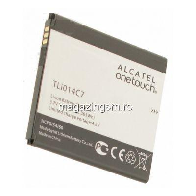 Acumulator Alcatel TLi014C7 Alcatel One Touch 4024D Original SWAP