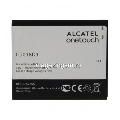 Acumulator Alcatel TLi018D1 Alcatel One Touch Pop D5  Original SWAP