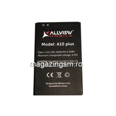 Acumulator Allview A10 Plus Original