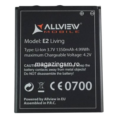 Acumulator Allview E2 Living Original