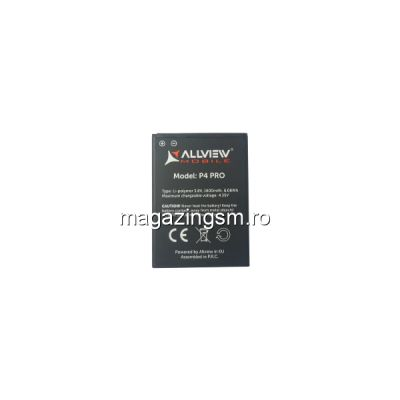 Acumulator Allview P4 Pro/Quad Original
