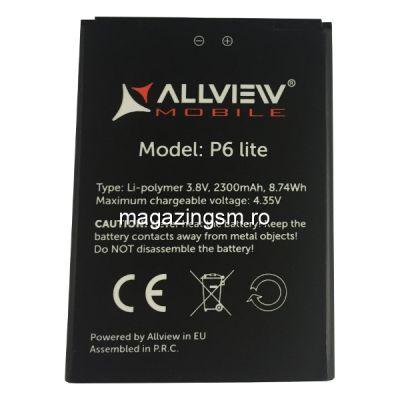 Acumulator Allview P6 Lite Original