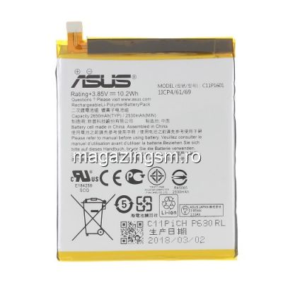Acumulator Asus Zenfone 3 ZE520KL