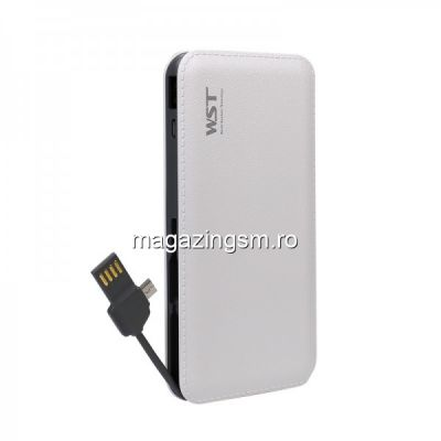 Acumulator Extern Samsung iPhone HTC Nokia LG Huawei Allview 9000mAh WST