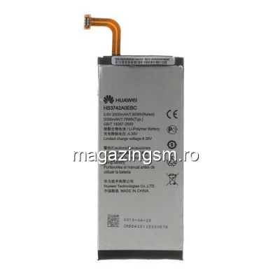 Acumulator Huawei Ascend P6 2050 mAh Original Swap