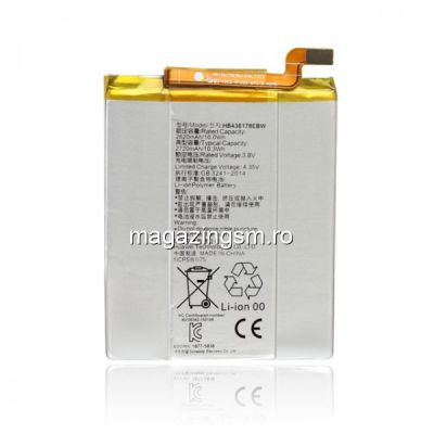 Acumulator Huawei Mate S HB436178EBW Original
