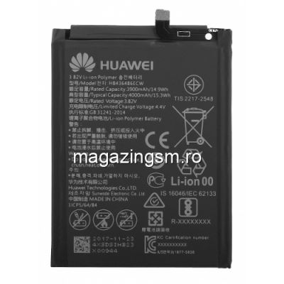 Acumulator Huawei P20 Pro HB436486ECW P20\Mate 10\Mate 10 PRO OEM