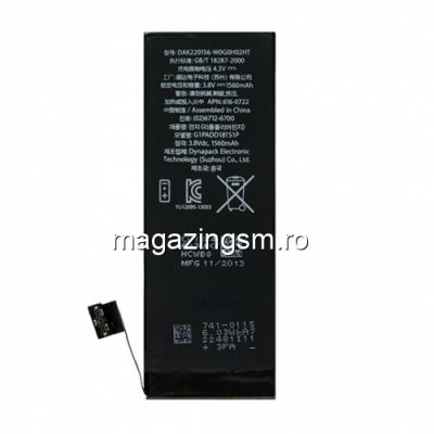 Acumulator iPhone SE
