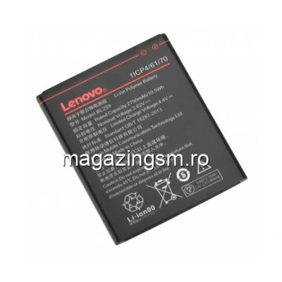 Acumulator Lenovo BL259 Original