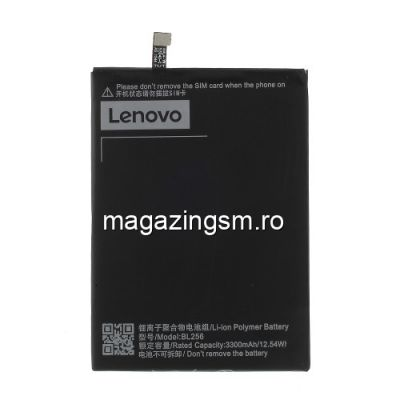Acumulator Lenovo Vibe X3 Lite BL256