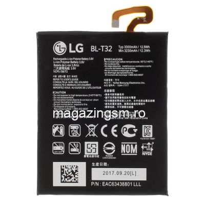 Acumulator LG G6 BL-T32H870 Original
