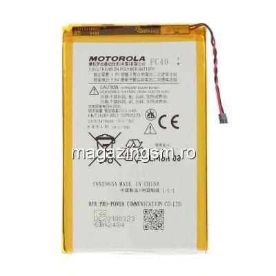 Acumulator Motorola Moto G3 FC40 Original