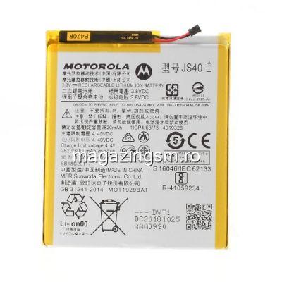 Acumulator Motorola Moto Z3 JS40 Original