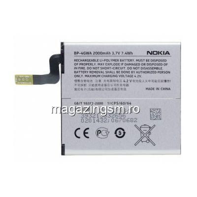 Acumulator Nokia BP-4GWA Swap