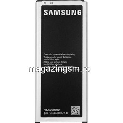 Acumulator Samsung Galaxy Note 4 3200mAh Original